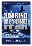 Book soaring beyond fear