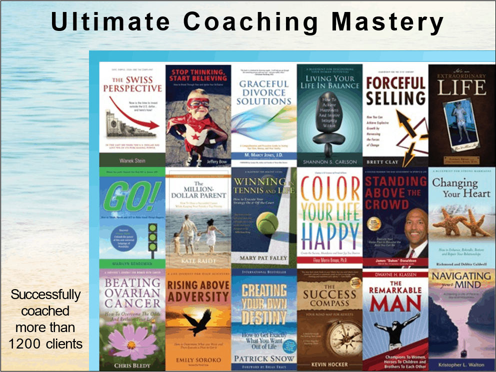 Ultimate Coaching Mastery